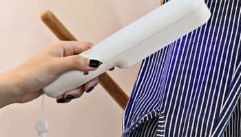 Save 40% Off This Portable Wand Designed To Keep Your Gadgets Sanitized