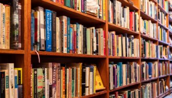 Is There An Ethical Way To Buy Books Online?
