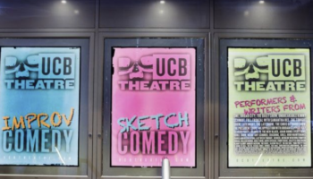 UCB Closes Theater And Training Center In New York
