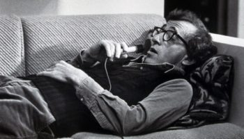 I Read Woody Allen's Memoir So You Don't Have To
