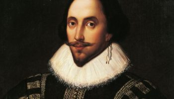 10 Hot Pics Of William Shakespeare For His Birthday