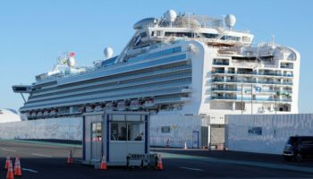 What Went Wrong on Those Carnival Cruise Ships