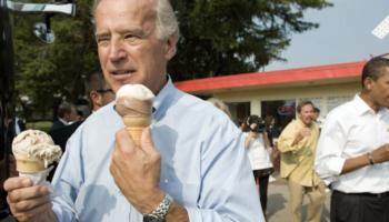 How Did Joe Biden's Campaign Spend Over $10,000 On Ice Cream?