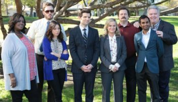 'Parks And Recreation' Is Coming Back For A One-Time Reunion, Praise Little Sebastian