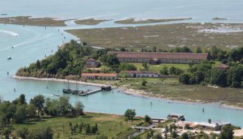 Venice's Black Death And The Dawn Of Quarantine