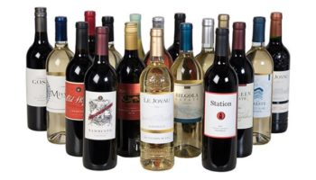 Save 50% On 18 Bottles Of Wine That Also Get Shipped To You For Free