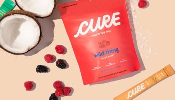 Stay Hydrated With This High-Powered, All-Natural Electrolyte Mix