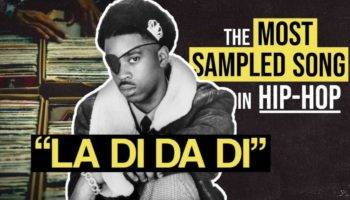 How 'La Di Da Di' Became One Of The Most Sampled Songs In History