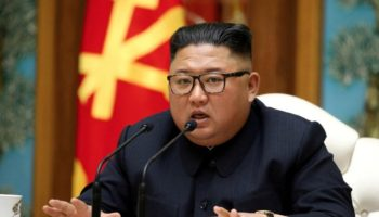 China Sent Team Including Medical Experts To Advise On North Korea's Kim