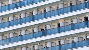How Cruise Ships Exposed Thousands On Board And Helped Spread Virus Globally