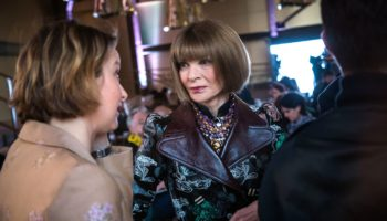 Anna Wintour Made Condé Nast The Embodiment Of Boomer Excess. Can It Change To Meet This Crisis?