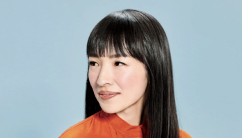 Marie Kondo Cleaned House. Now She Wants To Fix Your Whole Life