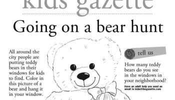 How An Iowa Newspaper Is Covering COVID-19 For Kids