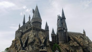 If You're Looking For A Cool Way To Waste Some Time, Try This Harry Potter-Themed Escape Room Built In Google Docs