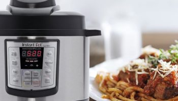 Dinner For Two Has Never Been Easier Thanks To This Miniature Instant Pot