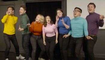 20 Of The Funniest UCB New York Comedy Moments