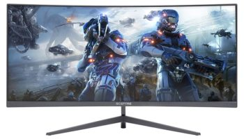 This Well-Reviewed Ultrawide Monitor Is Only $279