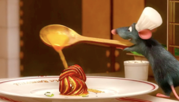 'Ratatouille' Kicked Off The Most Bold And Daring Phase In Pixar's History