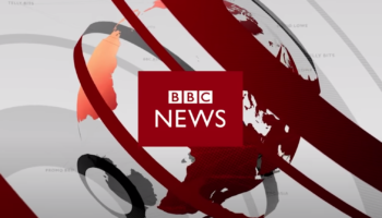 This Mashup Of Dua Lipa's 'Hallucinate' With The BBC News Theme Seriously Slaps