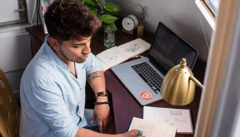 This 33-Hour, $40 Training Will Help You Thrive While Working From Home