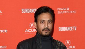 Irrfan Khan, Star Of 'Life Of Pi' And 'Slumdog Millionaire,' Dies At 53