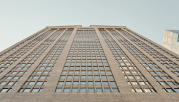 The Hidden Feats That Built New York's Towering Skyscrapers