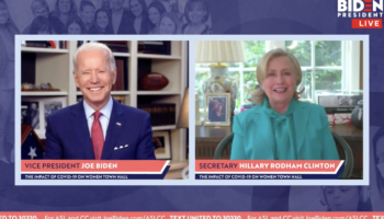 Joe Biden Announces The Team That Will Lead His Vice-Presidential Selection Process