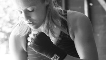 Things I Learned Getting Punched In The Face