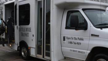Rural Transit Agencies Are Keeping People Alive