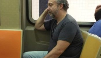 Paul Giamatti On 'Billions' And That Viral Photo Of Him On The Subway