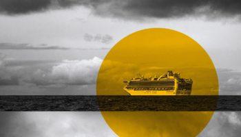 The Coronavirus Cruise: On Board The Diamond Princess