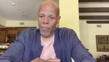 Comedian Keenen Ivory Wayans's Speech To The Graduating Class Of 2020 Has Surprising, NSFW Conclusion