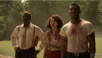 The First Trailer For HBO's Jordan Peele/JJ Abrams-Produced Series 'Lovecraft Country' Looks Scary As Hell