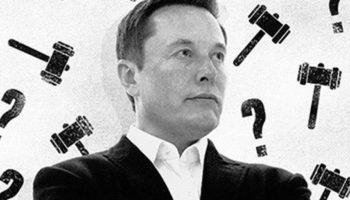 Was Elon Musk's Twitter Meltdown Illegal? An Investigation
