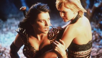 The Horniest Episodes of 'Xena: Warrior Princess'