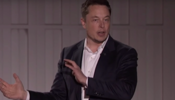 A Totally Reasonable Explanation For Elon Musk Tanking Tesla's Stock Price
