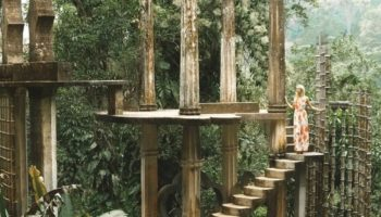 Las Pozas: The Surrealistic Wonderland Hidden In The Middle Of The Jungle