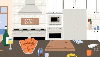 The False Promise Of The Nancy Meyers Kitchen