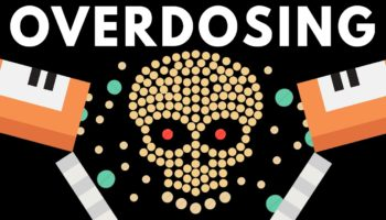 Here's What's Happening Inside Your Body When You Overdose On Drugs