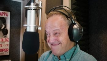 Watch Extraordinary Voice Actor Dee Bradley Baker Imitate The Sounds Of Every Animal Imaginable