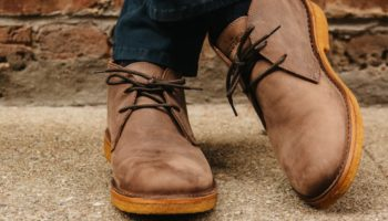 These Handcrafted Italian Shoes Are On Sale, So We're Stocking Up