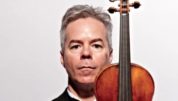 The Stradivarius Affair (2014)