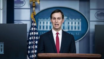 Kushner Coronavirus Effort Said To Be Hampered By Inexperienced Volunteers