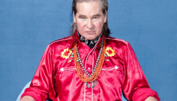 What Happened To Val Kilmer? He's Just Starting To Figure It Out
