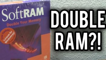 This '90s Software Claimed To Double Your RAM. Here's What It Actually Did To Your Computer
