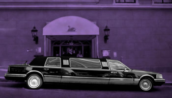 For A Brief Moment In History, Yuppies Made The Stretch Limousine King