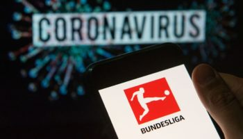 Bundesliga To Become Europe's First Major League To Resume