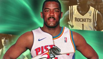 The Time Machine All-Stars: Five Shooting Guards Who Would Have Dominated 2020