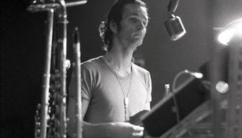 Kraftwerk Co-Founder Florian Schneider Is Dead At 73