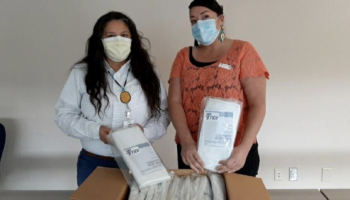 A Native American Health Center Asked For COVID-19 Supplies. It Got Body Bags Instead